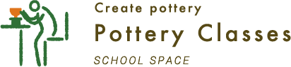 うつわを、作れる。陶芸教室